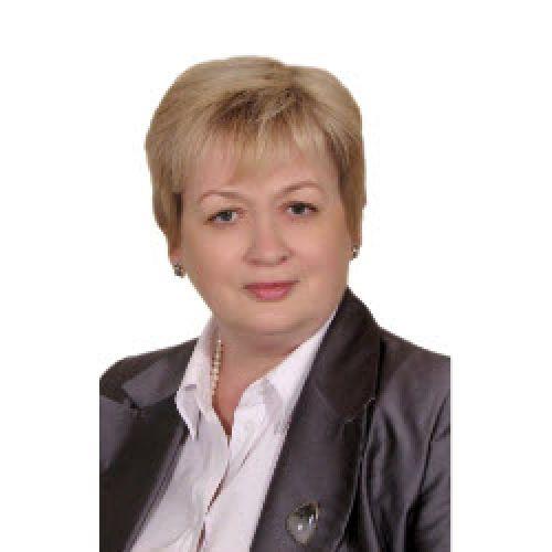 Ситникова Елена Павловна